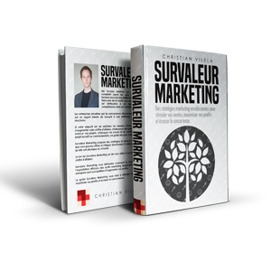 stratège marketing conseils