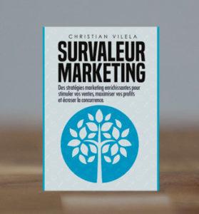 Survaleur marketing pro plus