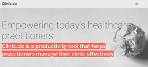 Clinic.do - Clinic Management Software